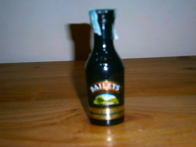 Baileys Irish Cream Mignon