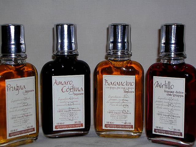 Tascabile Amaro Cortina